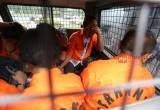 Pengungkapan Kasus Human Trafficking