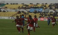 Timnas U-19 Ditahan Imbang PSIM Yogyakarta