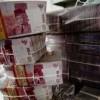 Dollar Menguat di Tengah Loyonya Rupiah dan Melemahnya IHSG