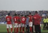 Laga Uji Coba Timnas U-19 VS PSIM Yogyakarta