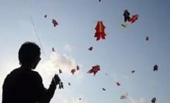 Weekend Ini ke Parangkusumo Yuk, Ada Festival Layang-Layang