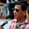 Presiden Duterte Izinkan TNI Kejar Kapal Bajak Laut di Perairan Filipina