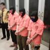 Polisi Tetapkan 3 Tersangka Prostitusi Gay