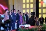 Presiden Jokowi dan Masyarakat Indonesia di Tiongkok