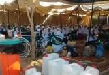 Suasana Jemaah Haji Indonesia Menjelang Wukuf di Arafah