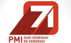 Selamat 71 Tahun PMI