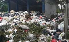 Walhi Jakarta: Pengelolaan Sampah di Halim Perdana Kusuma Tidak Sesuai Aturan