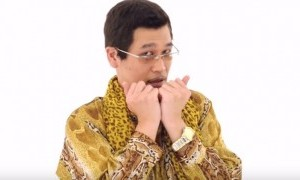 "Mengenal ""Pen Pineapple Apple Pen"" yang Booming di YouTube"
