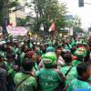 Ribuan Ojol Ancam Geruduk Istana Negara, Ada Apa?