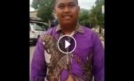 Video Selamat Ulang Tahun Kang Emil Ini Bikin Netizen Terhibur