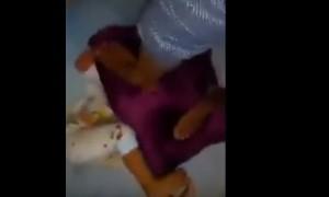 Video Ibu Injak Balita, Pelaku Ditangkap Polisi