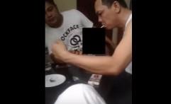 Heboh, Video 2 Anggota DPRD Lagi Asyik Nyabu