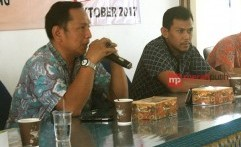 Partisipasi Pemilih Kota Tangerang di Pilgub Banten Turun