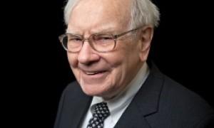 Warren Buffett Tantang Donald Trump Buka-bukaan Soal Pajak