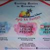 Jadwal Agenda Wisata Penting di Banten November 2016