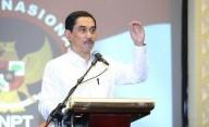 Kepala BNPT: Reformasi Birokrasi Tingkatkan Kualitas Kinerja BNPT