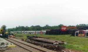 Jadwal Kereta Api Daop III Kembali Normal