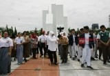 Kemensos Gelar Wisata Sejarah Bersama 150 Pelajar SMA Se-Jakarta