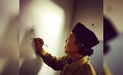 Harya Suraminata, Seniman yang Dekat dengan Anak Muda