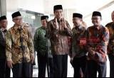 Jokowi Bertemu Pimpinan Muhammadiyah