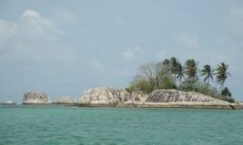 Belitung Timur Siap Gelar Festival Taman Bumi