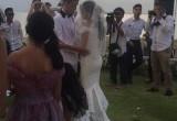 Foto-Foto Pernikahan Stefan William dan Celine Evangelista Bikin Baper