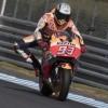 Marquez Juara di Brno Berkat Strategi Masuk Pit Lebih Awal