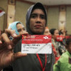 Bansos Non Tunai PKH Tahap III Capai Rp290,7 Miliar