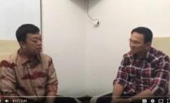 Viral Video Nusron Wahid Nasehati Ahok