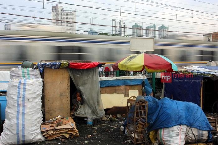 Pemprov DKI: Penyebaran Virus Corona Bukan Terjadi di Pemukiman Kumuh