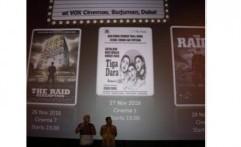 Film Lawas Tiga Dara Ramaikan Pekan Film Indonesia di Dubai