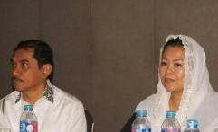 Yenny Wahid Bantah Jadi Jurkam Paslon Pilgub Jatim