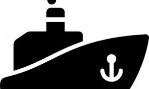 Tabrakan Perahu Kapal Dengan Tongkang Empat Nelayan Belum Ditemukan