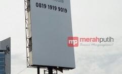 Polsek Tanjung Duren Amankan Martinus Sang Pemanjat Papan Reklame