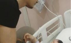 Aktor Tampan Fedi Nuril, Resmi Jadi Seorang Bapak
