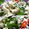 Trancam, Kuliner Khas Jawa Tengah untuk Si Vegetarian