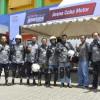 Wahana Honda Ajak Jurnalis Lakukan Short Touring