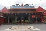Dewa-Dewi yang Disembah di Vihara Avalokitesvara Banten (2)