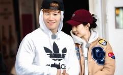 Setelah Gary, Kini Song Ji Hyo dan Kim Jong Kook yang Tinggalkan Running Man