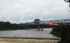 Jembatan Kretek Bantul, Lokasi Selfie di Pinggir Kali