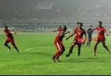 Moment-moment menarik yang terjadi laga Final AFF Suzuki Cup Leg Pertama