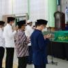 Artidjo Alkostar Dikebumikan di Kompleks Pemakaman UII Yogyakarta