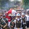 Upacara Pemakaman Presiden BJ. Habibie Penuh Hikmat