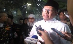 Kutip Gus Dur, Menteri Agama Berpesan Jangan Gunakan Agama Untuk Saling Merendahkan