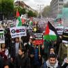 PKS Minta PBB Hentikan Agresi Militer Israel ke Palestina