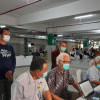Imam Besar Masjid Istiqlal: Jangan Ragu Pada Vaksin