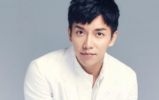 Aktor Lee Seung Gi Buka Suara Soal Kondisi Mentalnya