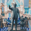 Sambut Hari Jadi Ke-50, Disney World Hadirkan Berbagai Atraksi Baru