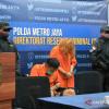 Pelaku Mutilasi Rinaldi Terancam Hukuman Mati