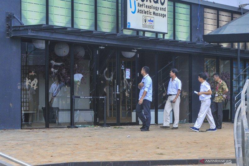 Polisi Tangkap 24 Orang Terkait Kerusuhan di AEON Mall Cakung